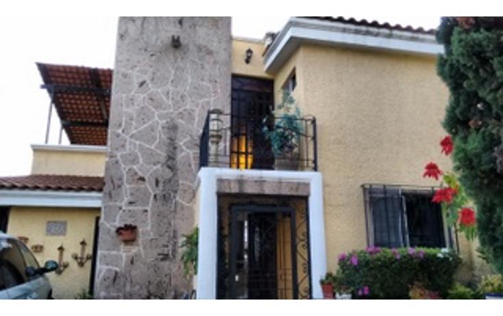 Foto de casa en venta en remanso de la pantera poniente 2120 , bugambilias, zapopan, jalisco, 1703862 No. 01
