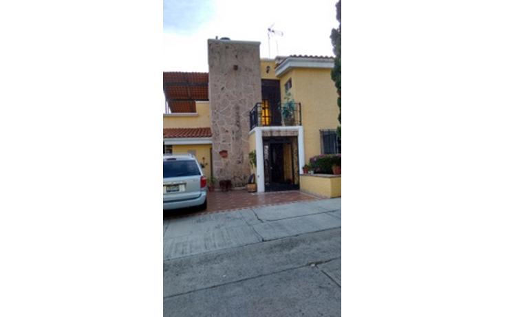 Foto de casa en venta en remanso de la pantera poniente 2120 , bugambilias, zapopan, jalisco, 1703862 No. 03