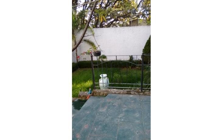 Foto de casa en venta en remanso de la pantera poniente 2120 , bugambilias, zapopan, jalisco, 1703862 No. 37