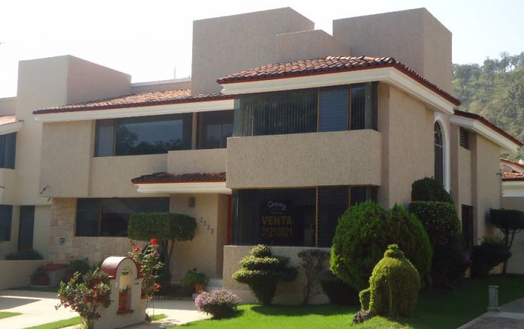 Foto de casa en venta en remanso de las gladiolas, bugambilias, zapopan, jalisco, 1704492 no 01