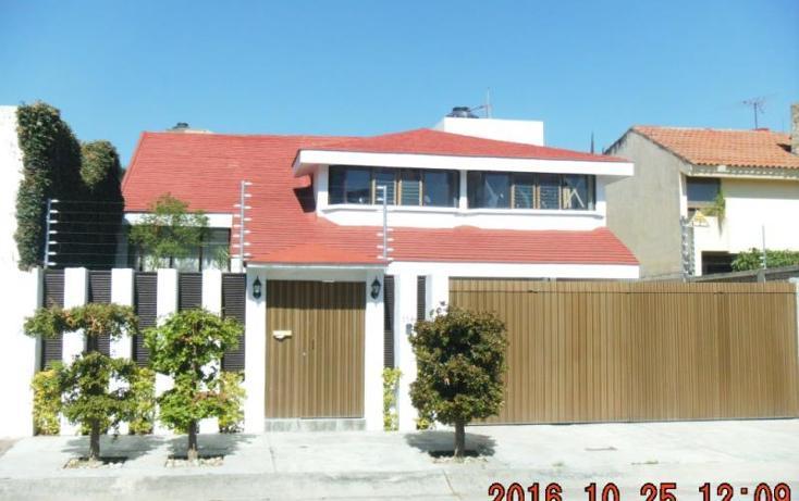 Foto de casa en venta en remanso de los lirios 154, ciudad bugambilia, zapopan, jalisco, 2709907 No. 01