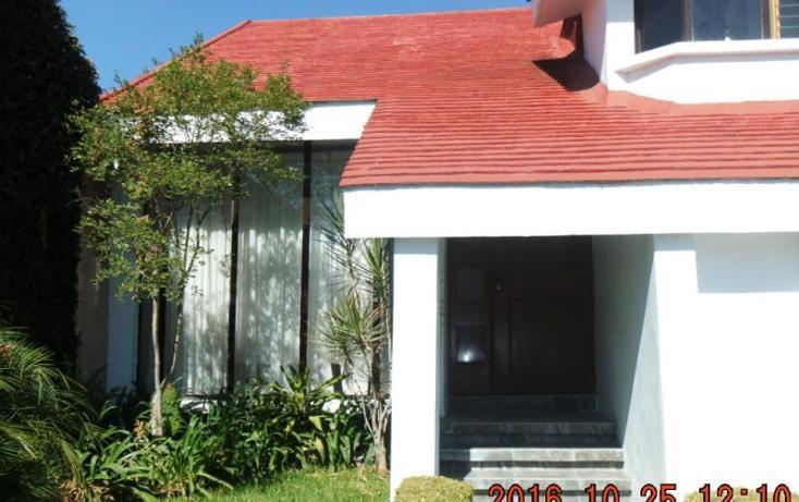 Foto de casa en venta en remanso de los lirios 154, ciudad bugambilia, zapopan, jalisco, 2709907 No. 02