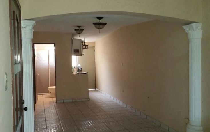 Foto de casa en venta en  3, villa verde, mazatlán, sinaloa, 1168481 No. 02