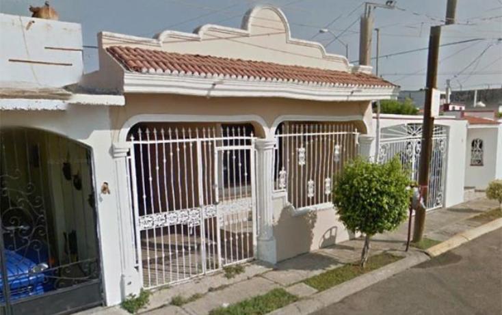 Foto de casa en venta en  3, villa verde, mazatlán, sinaloa, 1168481 No. 07
