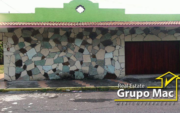 Foto de casa en venta en, remes, boca del río, veracruz, 1407877 no 01