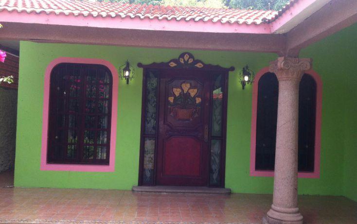 Foto de casa en venta en, remes, boca del río, veracruz, 1407877 no 14