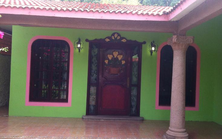 Foto de casa en venta en  , remes, boca del r?o, veracruz de ignacio de la llave, 1407877 No. 14