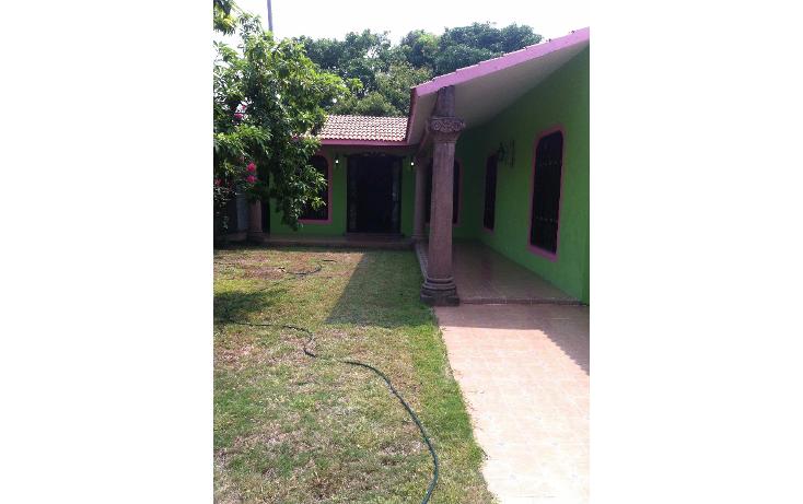 Foto de casa en venta en  , remes, boca del r?o, veracruz de ignacio de la llave, 1407877 No. 15