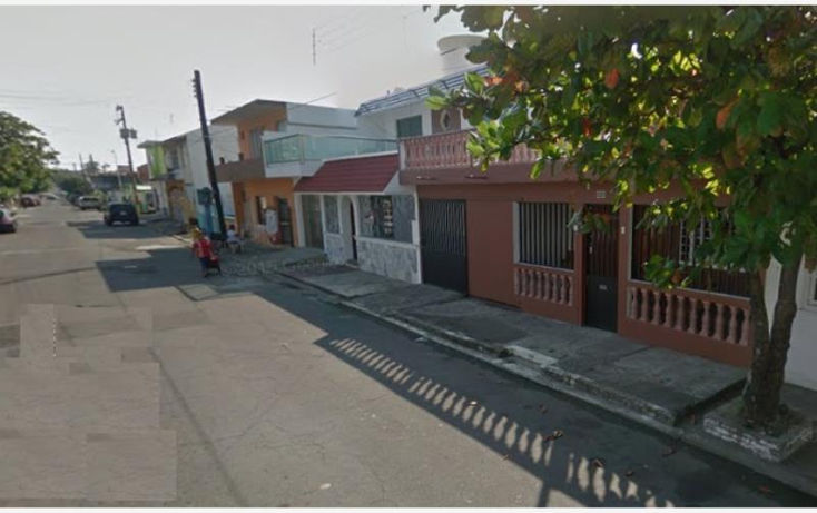 Foto de casa en venta en  , remes, boca del r?o, veracruz de ignacio de la llave, 1593290 No. 02
