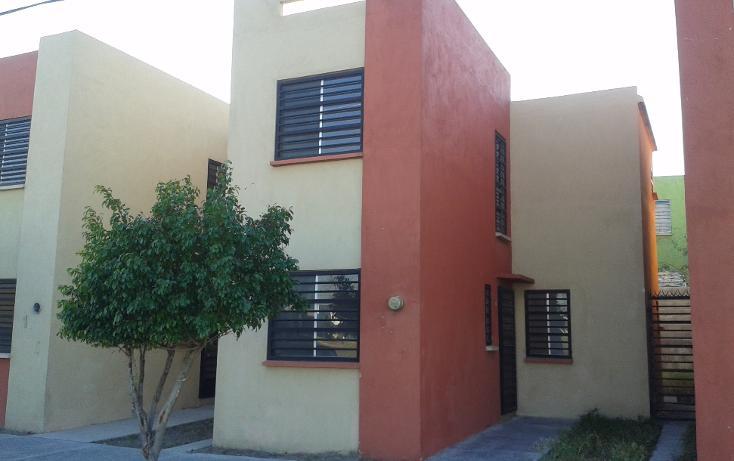 Foto de casa en venta en  , renaceres residencial 3 sector, apodaca, nuevo león, 1624756 No. 02