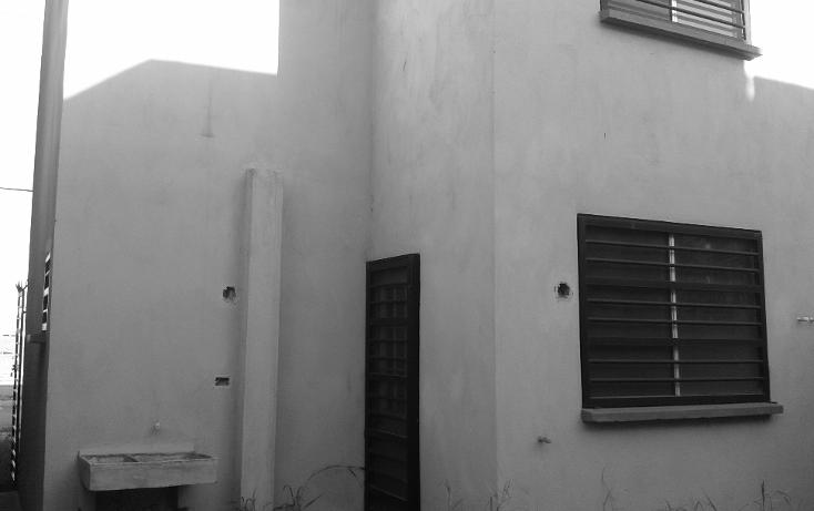 Foto de casa en venta en  , renaceres residencial 3 sector, apodaca, nuevo león, 1624756 No. 07