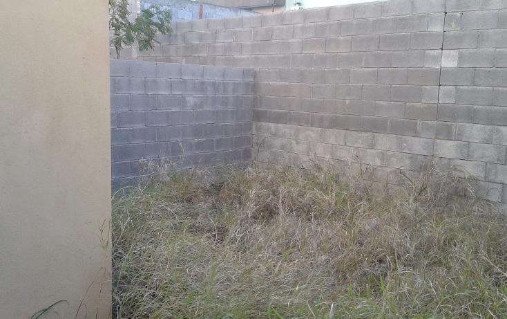 Foto de casa en venta en  , renaceres residencial 3 sector, apodaca, nuevo león, 1624756 No. 08