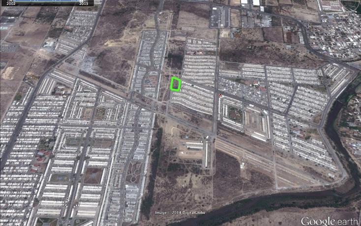 Foto de terreno comercial en venta en  , renaceres residencial, apodaca, nuevo le?n, 1069317 No. 04
