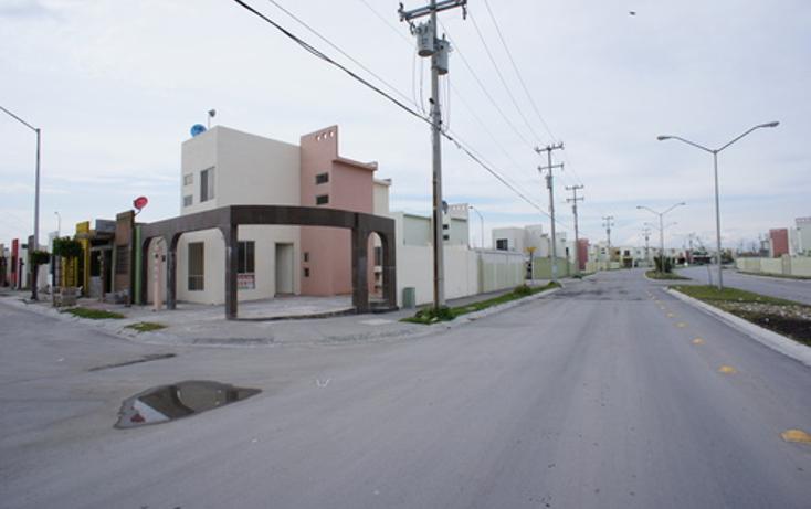 Foto de casa en venta en  , renaceres residencial, apodaca, nuevo le?n, 1139435 No. 01