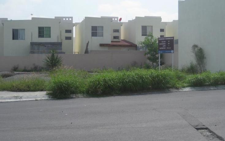 Foto de terreno comercial en venta en avenida renaceres esquina españa , renaceres residencial, apodaca, nuevo león, 1649628 No. 01