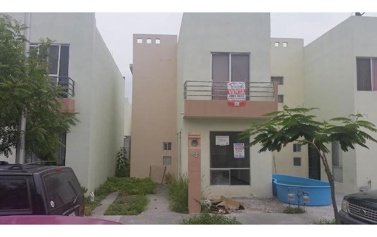 Foto de casa en venta en  , renaceres residencial, apodaca, nuevo león, 1870598 No. 01