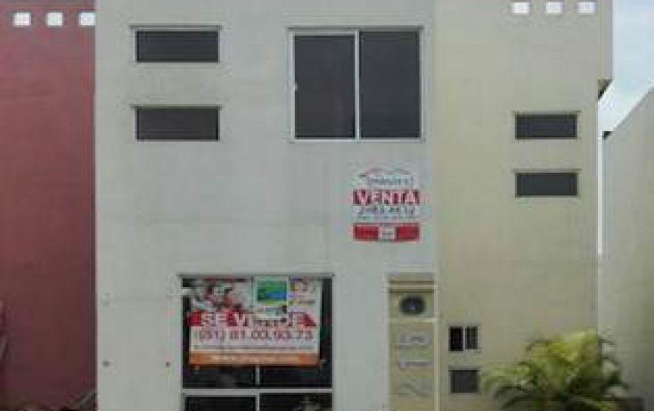 Foto de casa en venta en, renaceres residencial, apodaca, nuevo león, 1870600 no 01