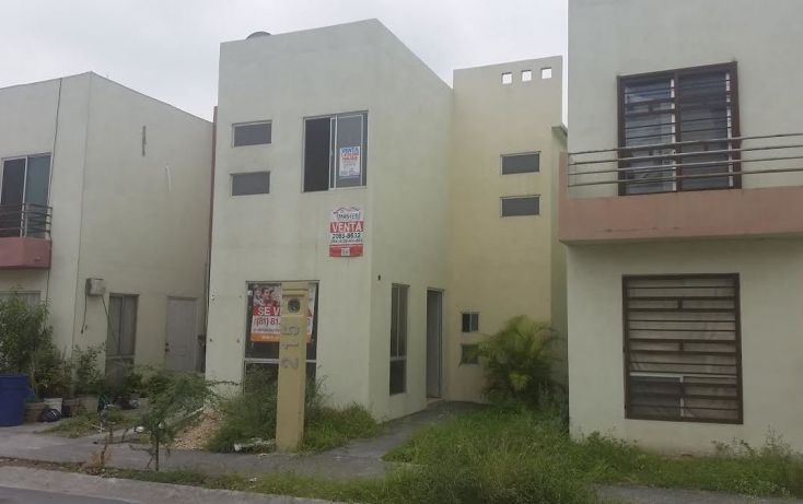 Foto de casa en venta en, renaceres residencial, apodaca, nuevo león, 1870600 no 02