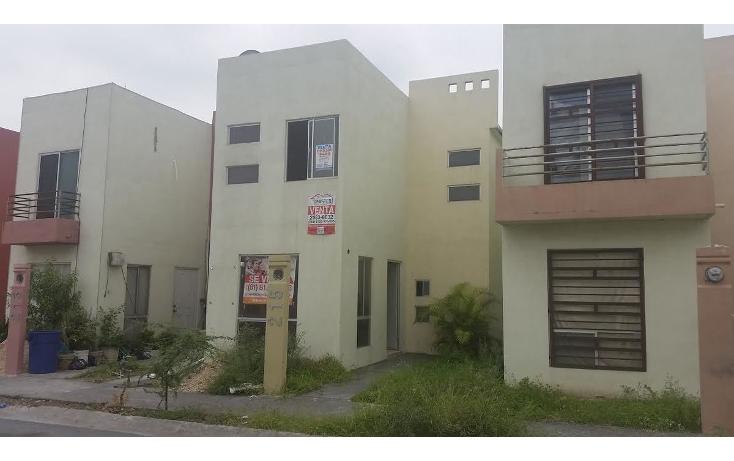 Foto de casa en venta en  , renaceres residencial, apodaca, nuevo león, 1870600 No. 02