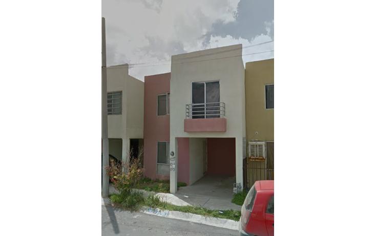 Foto de casa en venta en  , renaceres residencial, apodaca, nuevo león, 1870610 No. 01