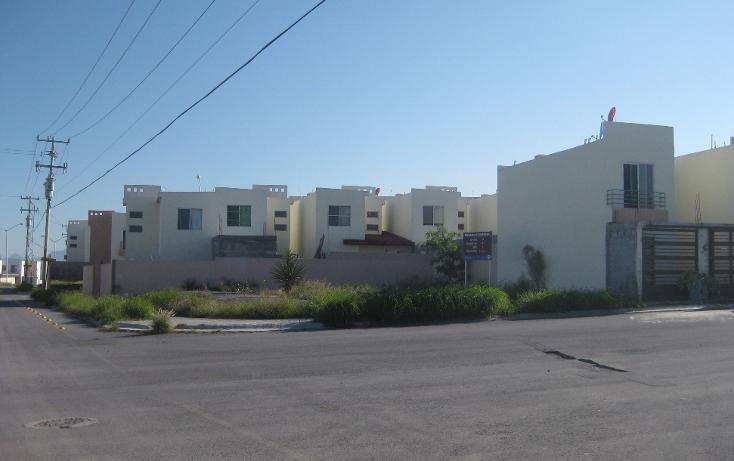 Foto de terreno comercial en venta en  , renaceres residencial, apodaca, nuevo le?n, 1895198 No. 01