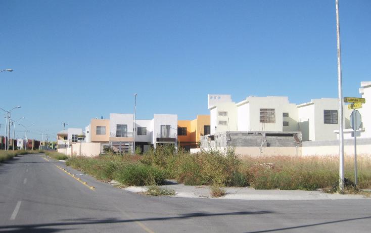 Foto de terreno habitacional en venta en  , renaceres residencial, apodaca, nuevo león, 1928714 No. 01
