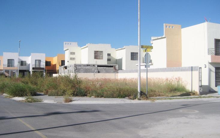 Foto de terreno habitacional en venta en  , renaceres residencial, apodaca, nuevo león, 1928714 No. 02
