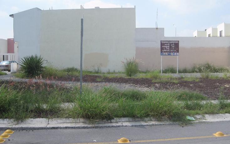 Foto de terreno comercial en venta en  , renaceres residencial, apodaca, nuevo león, 1928778 No. 02
