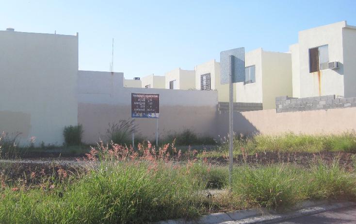 Foto de terreno comercial en venta en  , renaceres residencial, apodaca, nuevo león, 1928778 No. 03