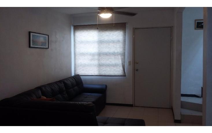 Foto de casa en venta en  , renaceres residencial, apodaca, nuevo le?n, 1941485 No. 02
