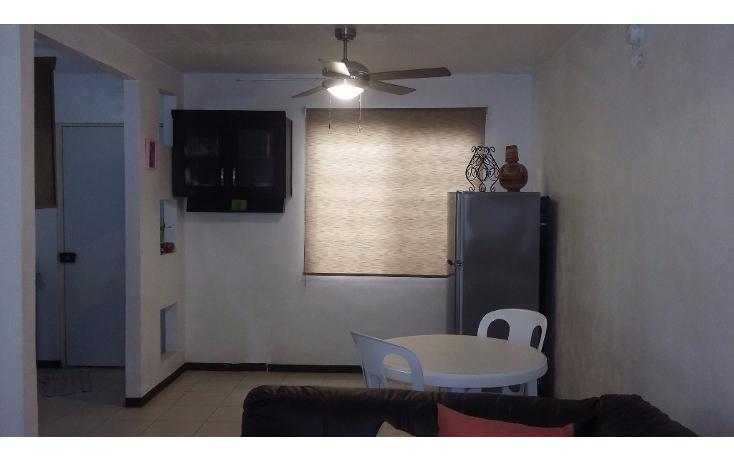 Foto de casa en venta en  , renaceres residencial, apodaca, nuevo le?n, 1941485 No. 03