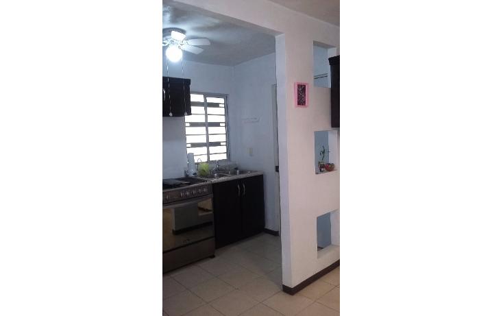 Foto de casa en venta en  , renaceres residencial, apodaca, nuevo le?n, 1941485 No. 04