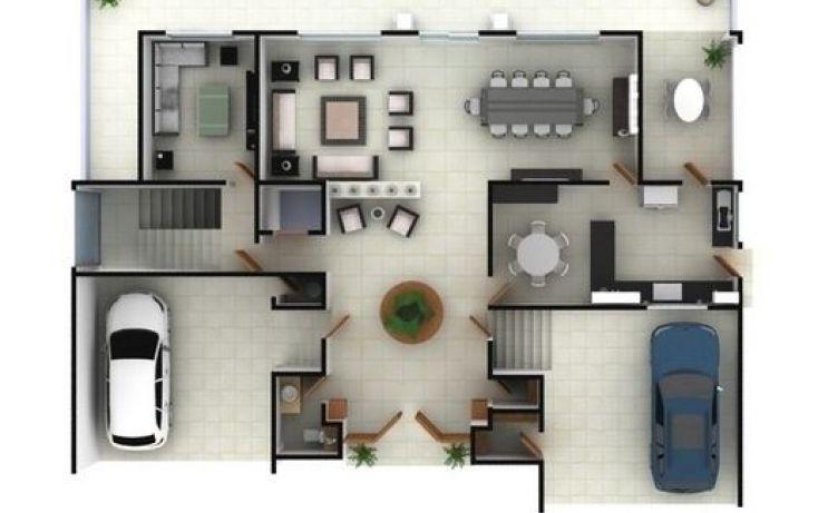 Foto de casa en venta en, renacimiento 1, 2, 3, 4 sector, monterrey, nuevo león, 1116567 no 03