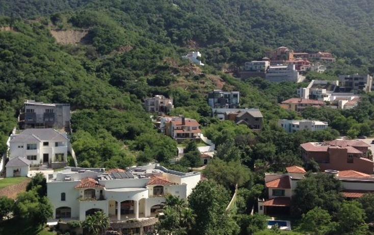 Foto de terreno habitacional en venta en  , renacimiento 1, 2, 3, 4 sector, monterrey, nuevo león, 1625870 No. 01