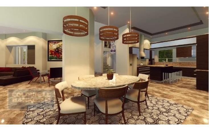 Foto de casa en venta en  , renacimiento 1, 2, 3, 4 sector, monterrey, nuevo león, 1662652 No. 04
