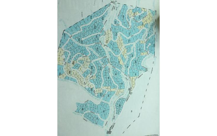 Foto de terreno habitacional en venta en  , renacimiento 1, 2, 3, 4 sector, monterrey, nuevo león, 1834322 No. 05