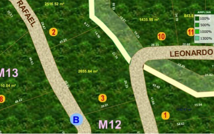 Foto de terreno habitacional en venta en, renacimiento 1, 2, 3, 4 sector, monterrey, nuevo león, 1834358 no 02