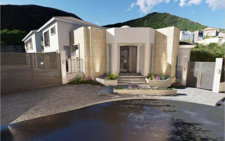 Foto de casa en venta en  , renacimiento 1, 2, 3, 4 sector, monterrey, nuevo le?n, 1834974 No. 01