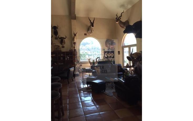 Foto de casa en venta en  , renacimiento 1, 2, 3, 4 sector, monterrey, nuevo león, 1841754 No. 02