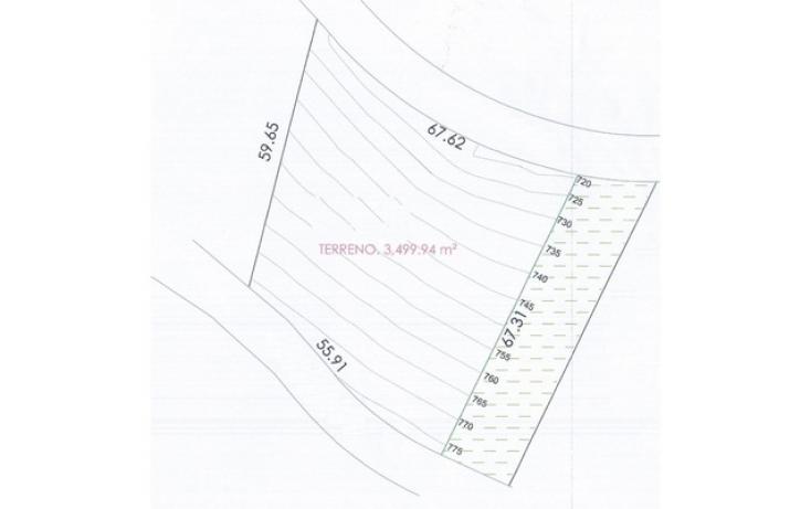 Foto de terreno habitacional en venta en, renacimiento 1, 2, 3, 4 sector, monterrey, nuevo león, 576611 no 01