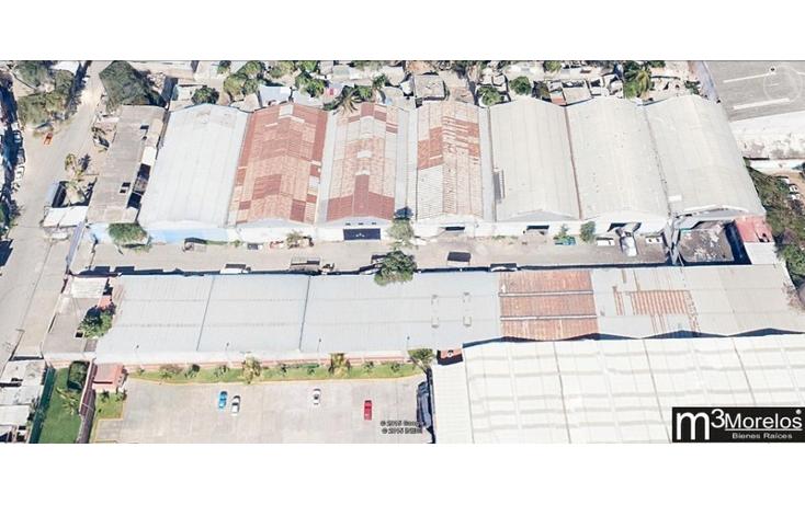 Foto de nave industrial en renta en  , renacimiento, acapulco de ju?rez, guerrero, 1026649 No. 01