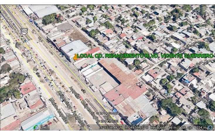 Foto de local en renta en  , renacimiento, acapulco de ju?rez, guerrero, 1048341 No. 12