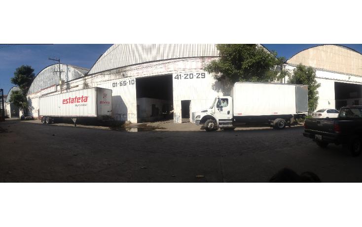 Foto de nave industrial en venta en  , renacimiento, acapulco de ju?rez, guerrero, 1343693 No. 01
