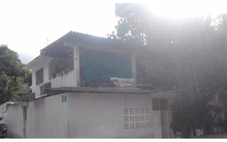 Foto de casa en venta en  , renacimiento, acapulco de juárez, guerrero, 1567106 No. 01