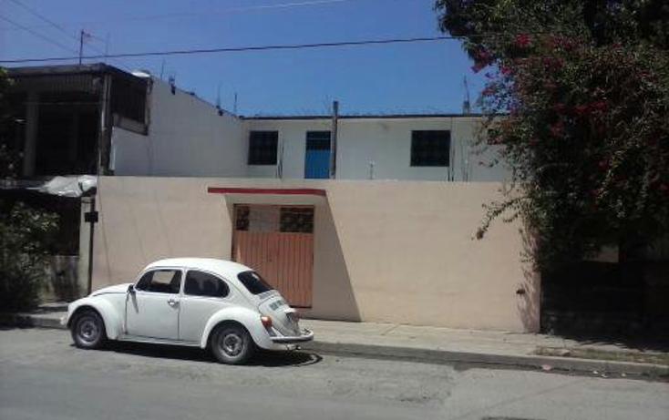 Foto de casa en venta en  , renacimiento, acapulco de juárez, guerrero, 1600286 No. 01