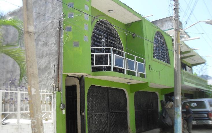Foto de casa en venta en  , renacimiento, acapulco de juárez, guerrero, 1700206 No. 01