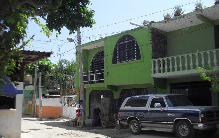 Foto de casa en venta en  , renacimiento, acapulco de juárez, guerrero, 1700206 No. 10