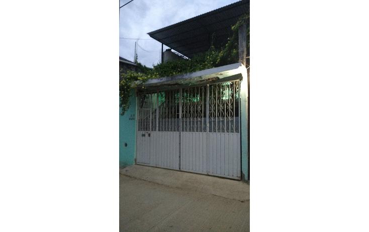Foto de casa en venta en  , renacimiento, acapulco de juárez, guerrero, 1700552 No. 01
