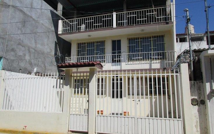 Foto de casa en venta en  , renacimiento, acapulco de juárez, guerrero, 1826628 No. 01