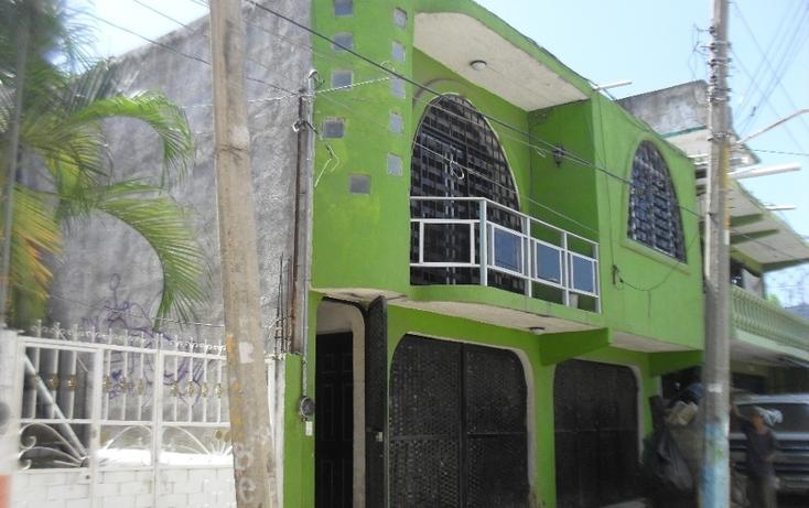 Foto de casa en venta en  , renacimiento, acapulco de juárez, guerrero, 1863938 No. 06